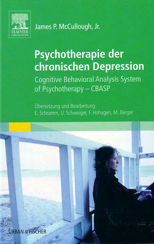 James-P-McCullough-Psychotherapie-der-chronischen-Depression-Urban-Fischer